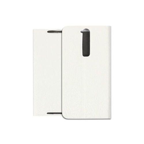 ZTE Axon Mini - pokrowiec na telefon - biały