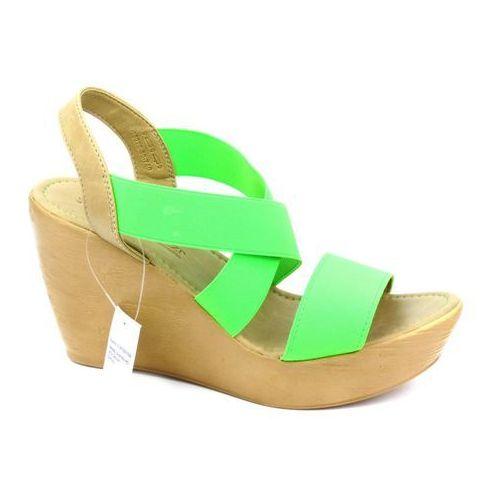 Sandały damskie 28226 marki Marco tozzi