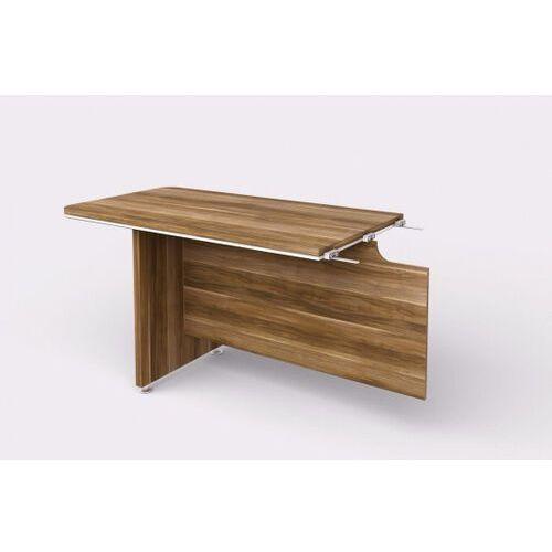 Lenza Dostawka do biurka, 1300 x 700 x 762 mm, merano