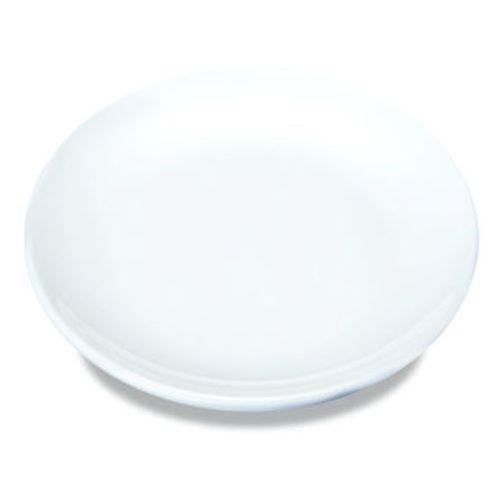 Modermo Talerz płytki bez rantu porcelanowy prima śr. 20 cm