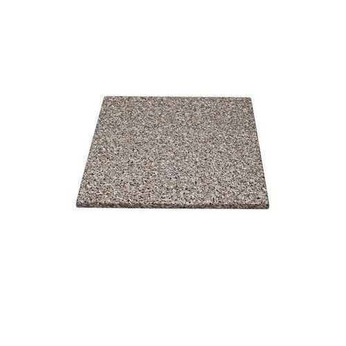 Bolero Blat stołowy kwadratowy   granit   różne wymiary   600x600 lub 700x700mm