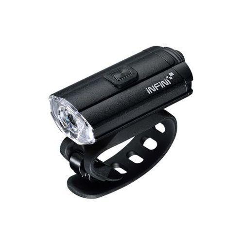 Sigma tron 100 black usb - lampa przednia marki Infini