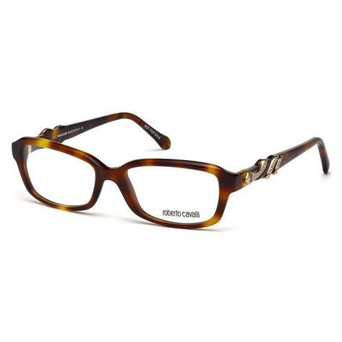 Okulary korekcyjne rc 0844 atik 052 marki Roberto cavalli