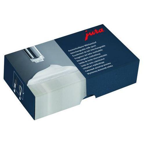 Zestaw wymiennych końcówek do dysz spieniających JURA (7610917722280)