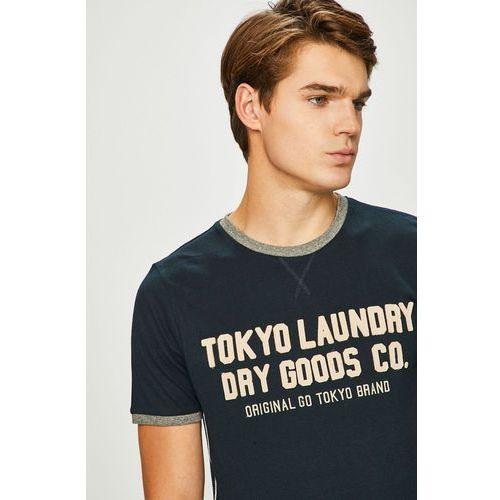 - t-shirt, Tokyo laundry