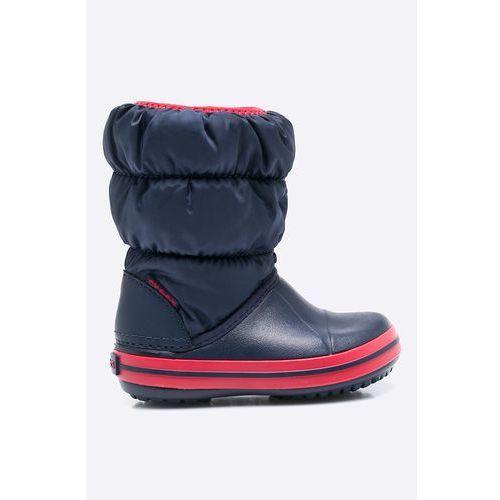 - buty dziecięce marki Crocs