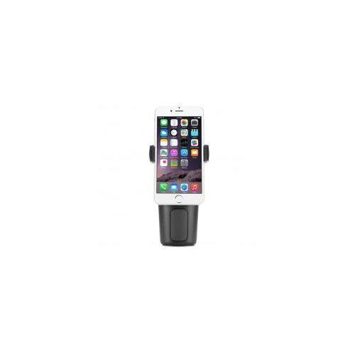 samochodowy uchwyt do iphone, samsung (car cup mount) wyprodukowany przez Belkin