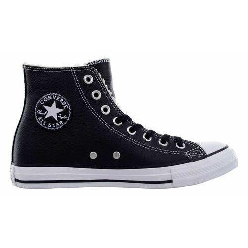 Buty - chuck taylor all star black/white/black (black/white/black), Converse