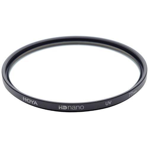 Hoya  uv 77 mm hd nano (0024066065827)