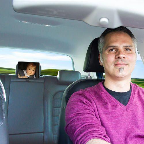 lusterko do auta - na tylnie siedzenie marki Diago