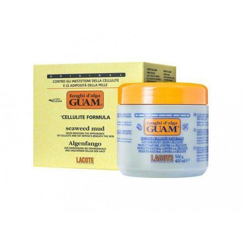 GUAM Fanghi d'alga Klasyczny koncentrat wyszczuplający antycellulite 500 g, 10008_146