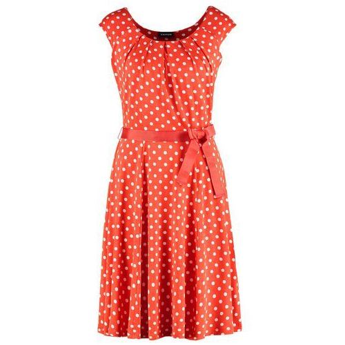 Piękna dżersejowa sukienka