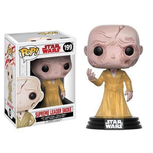 Figurka Funko Przywódca Snoke - Pop! Vinyl: Filmy Gwiezdne Wojny: Ostatni Jedi