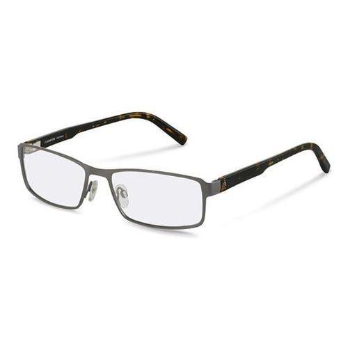 Okulary korekcyjne r2596 d marki Rodenstock