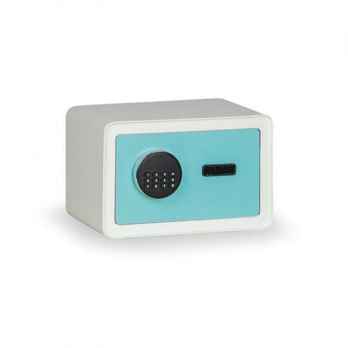 Elektroniczny sejf meblowy, 200 x 310 x 200 mm, 8 l marki B2b partner