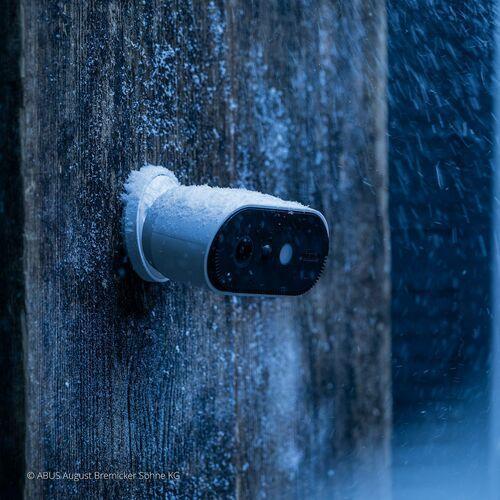 kamera zewnętrzna, bezprzewodowa, dodatkowa marki Abus