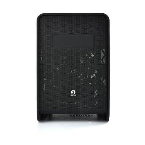OKAZJA - SilentiumPC Alea M50 Pure Black, kup u jednego z partnerów
