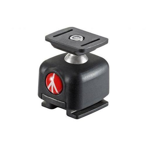 Manfrotto  lumie stopka z mini głowiczką kulową