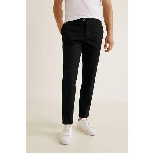 - spodnie cordoba3 marki Mango man