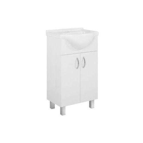 Zestaw szafka z umywalką KAMI SENSEA