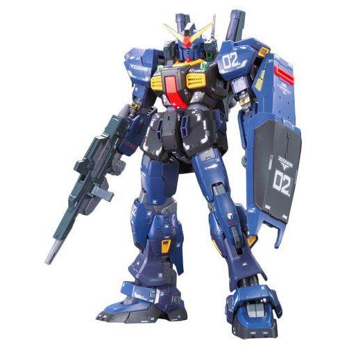 Bandai Figurka rg 1/144 rx-178 mk-ii titans + darmowy transport! (4543112757166)