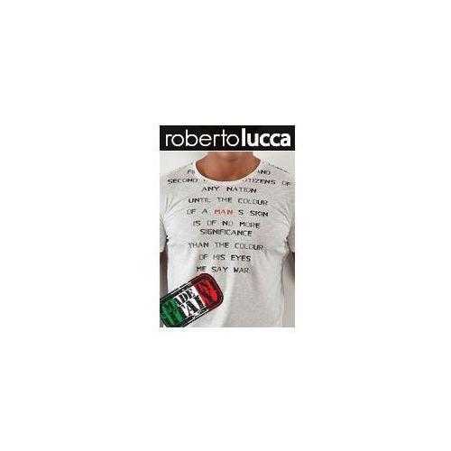 Koszulka ROBERTO LUCCA RL1301044 IVORY / BARI