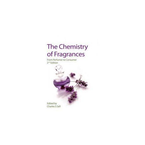 Chemistry of Fragrances (ISBN 9780854048243)