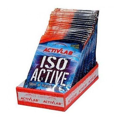 Activlab  iso active - 20 saszetek (630g)