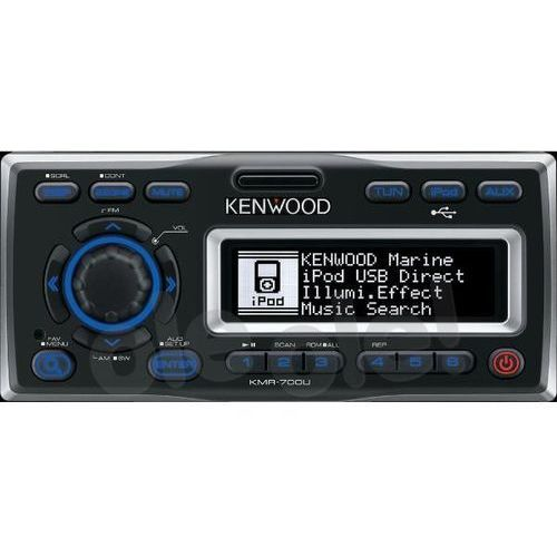 Kenwood KMR-700