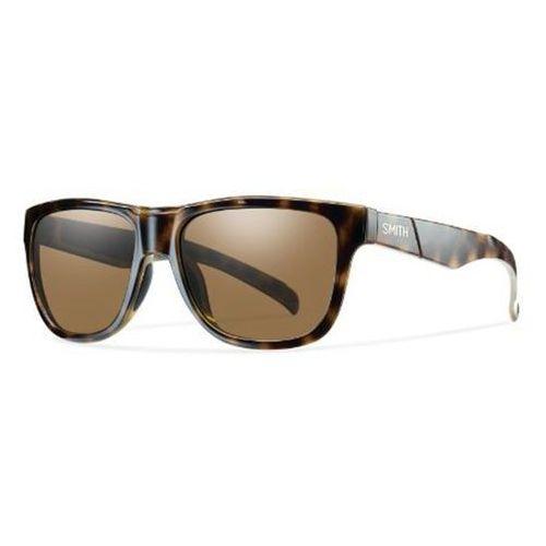 Okulary słoneczne lowdown slim/n polarized c57/hb marki Smith