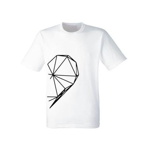 Koszulka Żony Dziewczyny Prezent Połówka Serca - DKB007