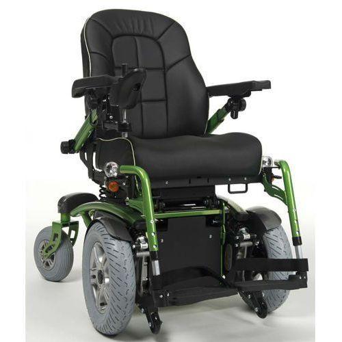 Wózek elektryczny, terenowy Timix.