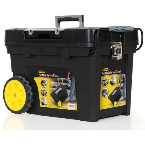 promobile mobilna skrzynka na narzędzia 1-97-503 marki Stanley