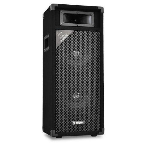 głośnik PA Skytec SM28 2x20cm 500W kolumna PA
