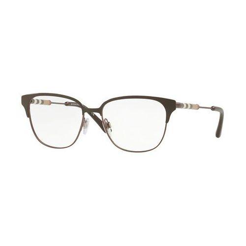 Burberry Okulary korekcyjne be1313q 1240