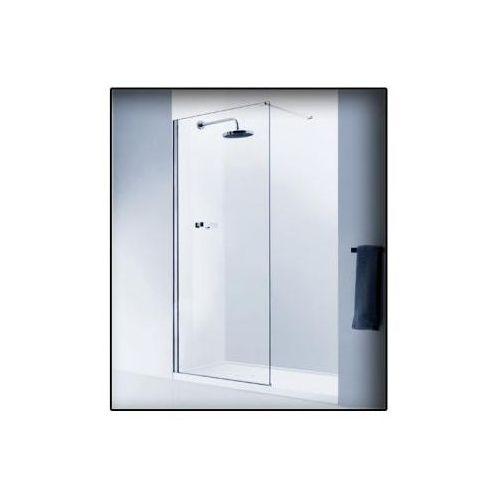 Ścianka prysznicowa l-1 800mm marki Axiss glass