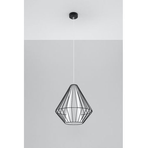 Sollux Lampa wisząca demi sl.0298 - - rabat w koszyku (5902622427973)