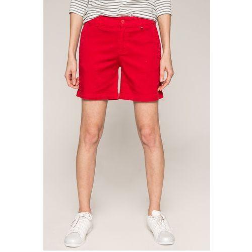 - szorty marki Tommy jeans