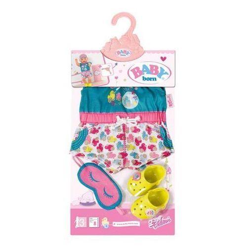 Baby born piżamka z butami (822470) marki Zapf