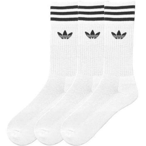 Adidas Skarpetki crew socks – 3 pary s21489