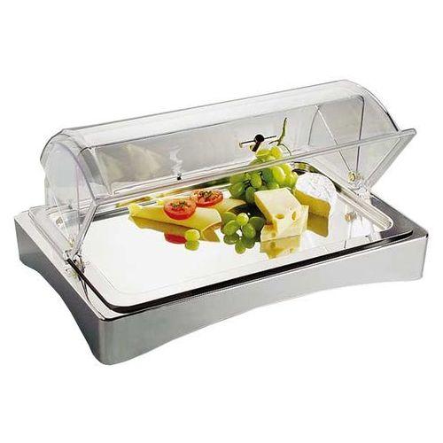 Tomgast Pojemnik chłodzący gn 1/1 565 x 360 mm | , tf-590
