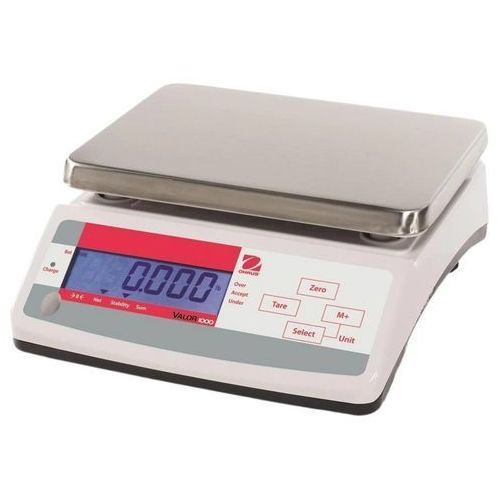 Ohaus Profesjonalna waga kuchenna 15 kg stalgast 730150