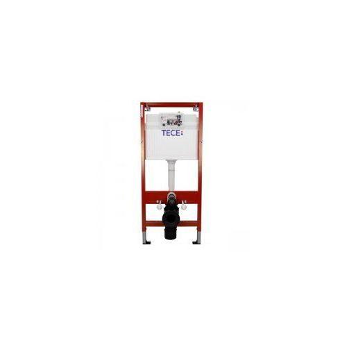 base 9400007 stelaż podtynkowy do wc, wys 112cm, szer. 50cm z mocowaniami marki Tece