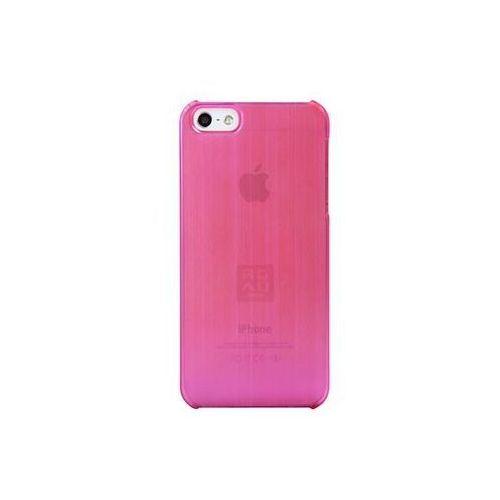 Etui GOLLA GSM Iphone 5/5S Pilot Hardcover Różowy, G1621 - sprawdź w wybranym sklepie