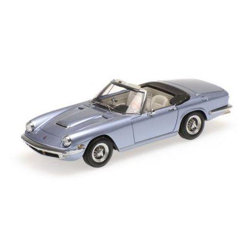 Minichamps Maserati Mistral Spyder 1964, 466476