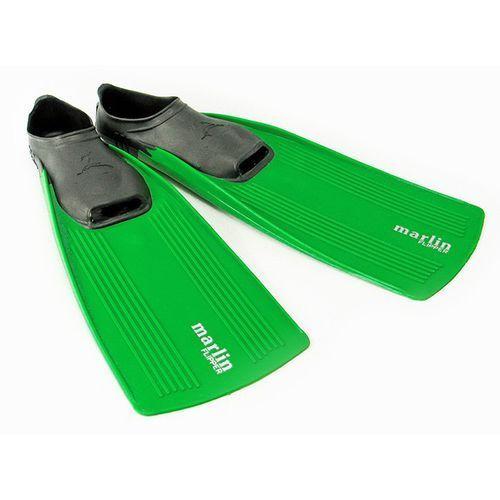 Allto Płetwy m.flipper r.43-44 zielone