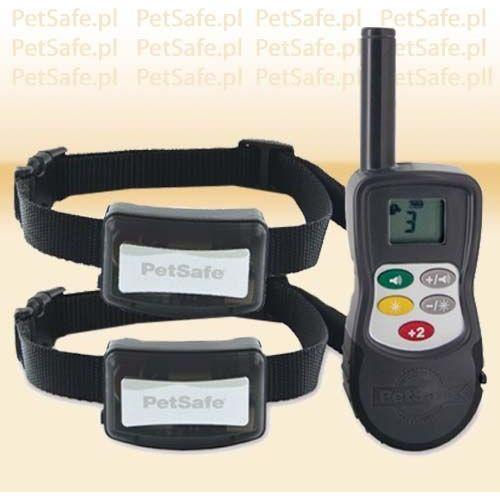 Petsafe Obroże elektroniczne dla dwóch psów  350m trainer