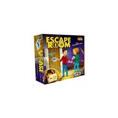 Escape room marki Epee