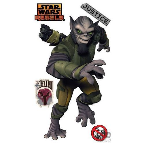 Naklejka Star Wars Rebels SPD29WS
