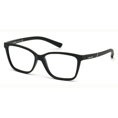 Okulary korekcyjne  dl5178 002 marki Diesel